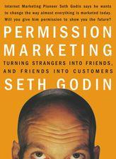 Permission Marketing