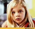 фото хлоя грейс морец в детстве