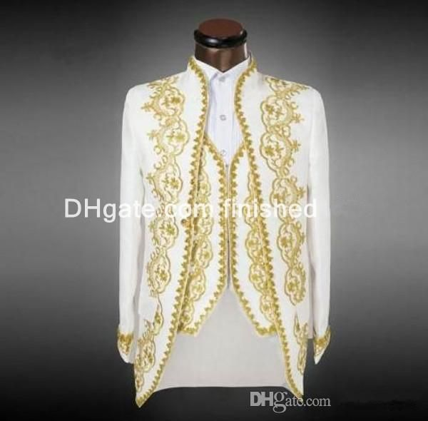 1000+ Ideas About Prom Suit On Pinterest