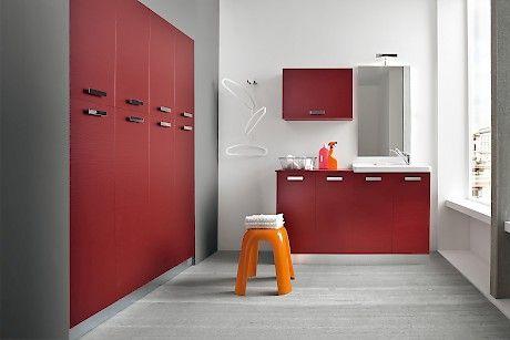 L15 | Compab _ Italian laundry room.
