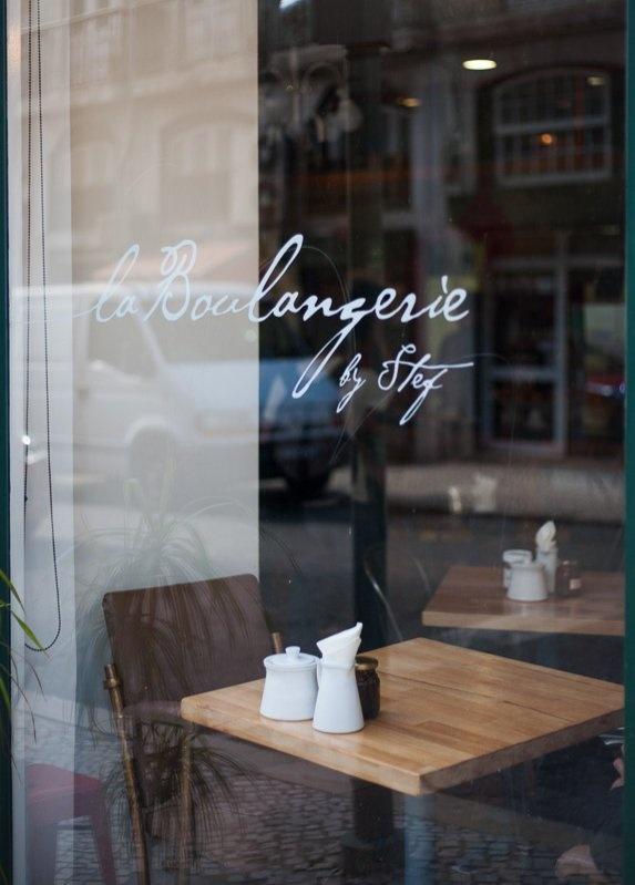 LA BOULANGERIE BY STEF, Rua da Madalena, 57, Lisboa, Portugal | Img @ La Boulangerie by Stef. http://www.laboulangeriebystef.com/1/_2608664.html