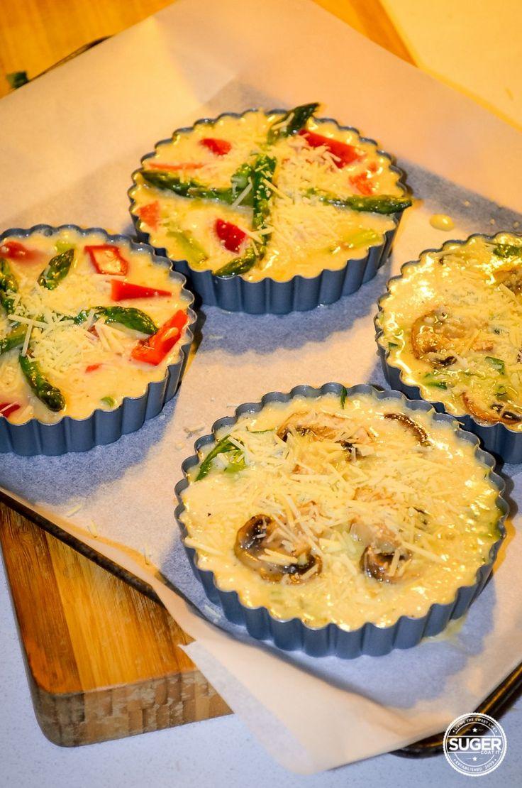 crust-less-quiche-mushroom-asparagus-cheese-6