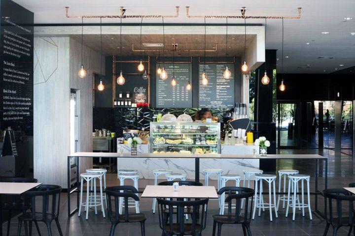 Restaurant Interior Design Perth : Best commercial interiors images on pinterest
