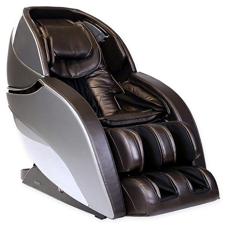 Infinity Genesis 3d Massage Chair In Massage Chair Full Body Massage Massage