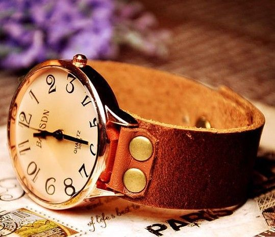 17 best images about timeless pieces vintage mens vintage leather watches wat0025