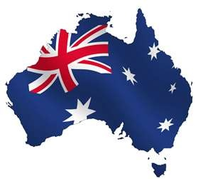 Australia -  have to see more of the beautiful country we live in!!
