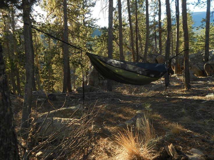 Warbonnet Outdoors provides quality lightweight camping and backpacking hammocks, tarps, hammock under quilts & top quilts, American made in Colorado, since 2008.