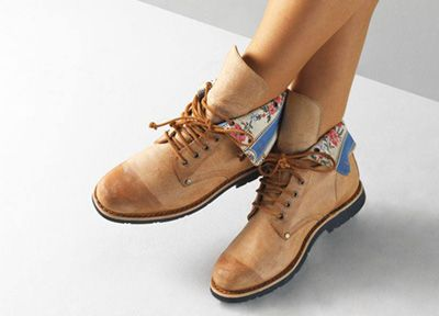 Calfskin Boots #meoclub