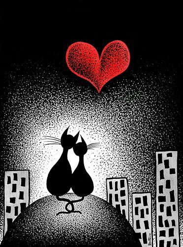 Ben Heine: Carry Your Heart ...