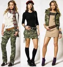 Resultado de imagen para universo del vestuario streetwear mujer