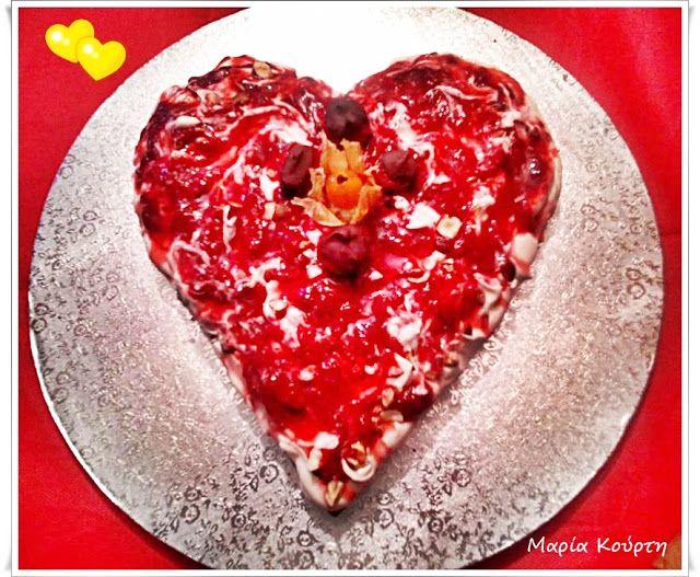 Συνταγές για διαβητικούς και δίαιτα: γλυκιές τάρτες-τούρτες-πιτες