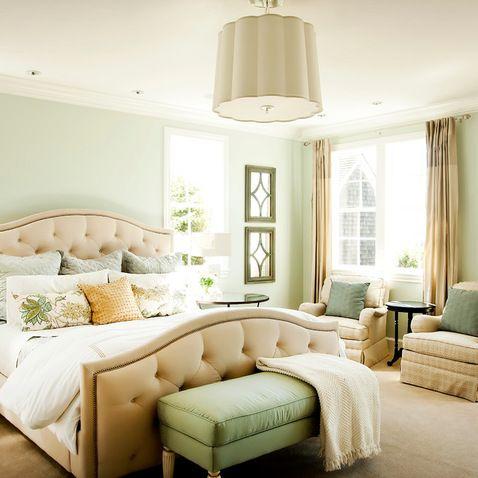 Best Sea Salt Sherwin Williams Master Bedroom And Closets 400 x 300