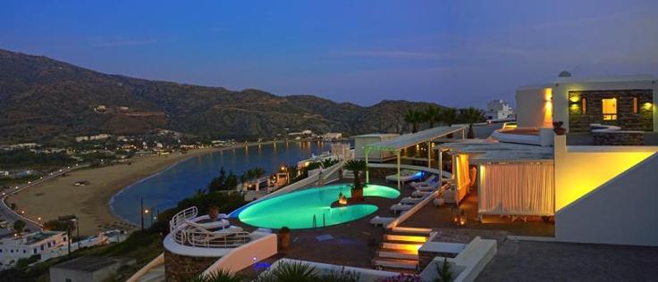Levantes boutique hotel,Ios island Greece  www.levantes.gr