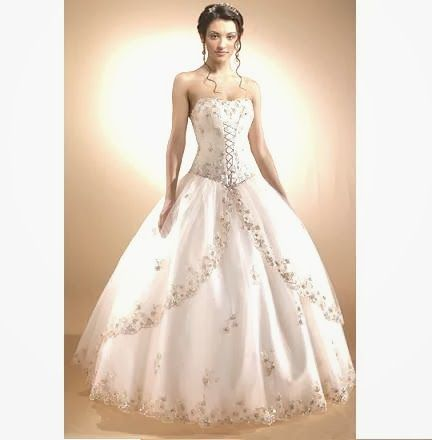 17 best images about disney wedding dress belle beauty for Wedding dress like belle from beauty and the beast