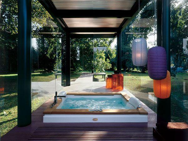 -Nice Modern Whirpool Bath-