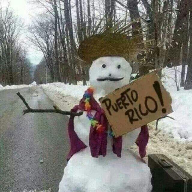 Jajaja....y esa soy yop...Lol...a Hullirrrrrrr ...Puerto Rico esperame q voy, jejeje jijiji