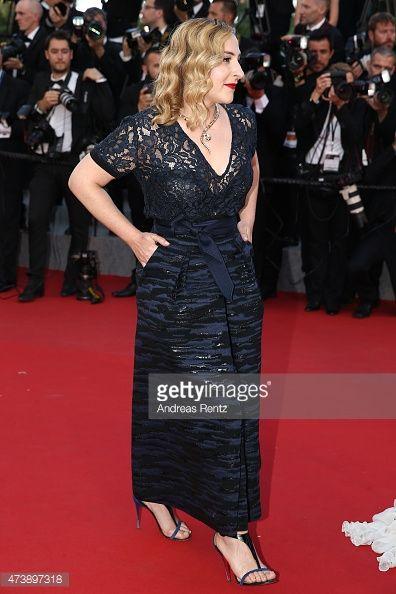 Photo d'actualité : Marilou Berry attends the Premiere of 'Inside...
