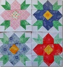 Resultado de imagem para patchwork sampler blocks