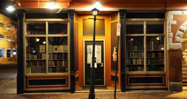 Codex | A 1920s-Inspired Speakeasy Bar in Nashua, New Hampshire - Yankee Magazine