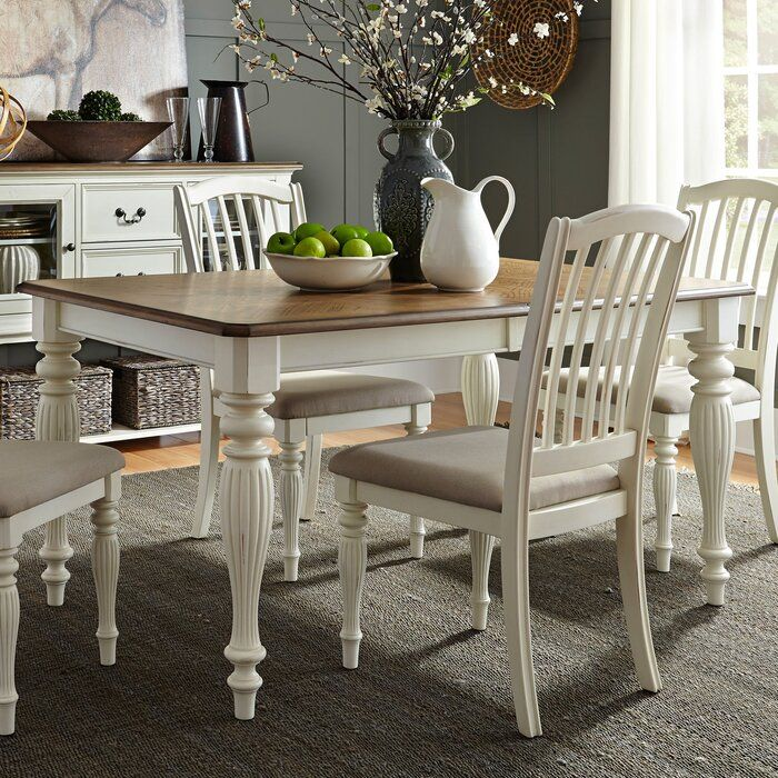 Lemont Extendable Dining Table Dining Table Extendable Dining