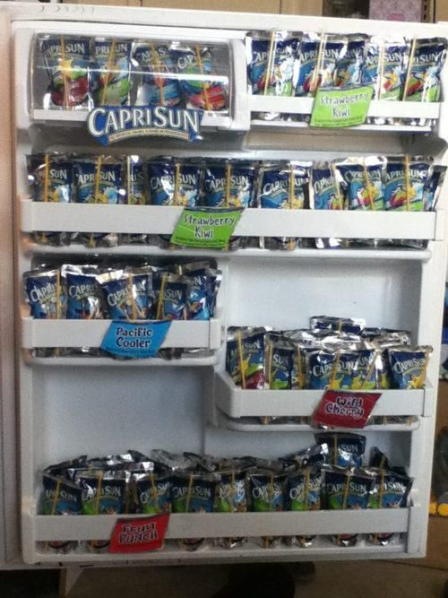 this will be the fridge at any party i have