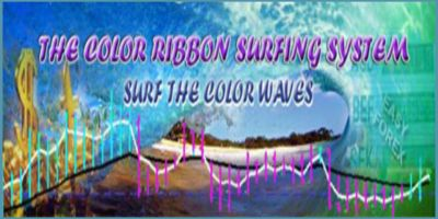 Cynthia's Color Ribbon Surfing System was inspired by her love of the ocean and body surfing.  It uses major and minor key levels as targets like the banks and hedge funds use.  Because the entries are so precise and based on volatility, it's great for both forex and binary option trading!