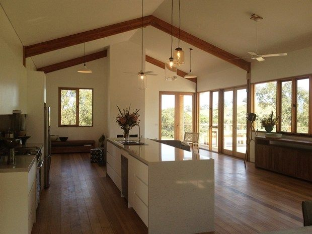 Faraday Bush House / Modus Architects (Grand Designs Australia)