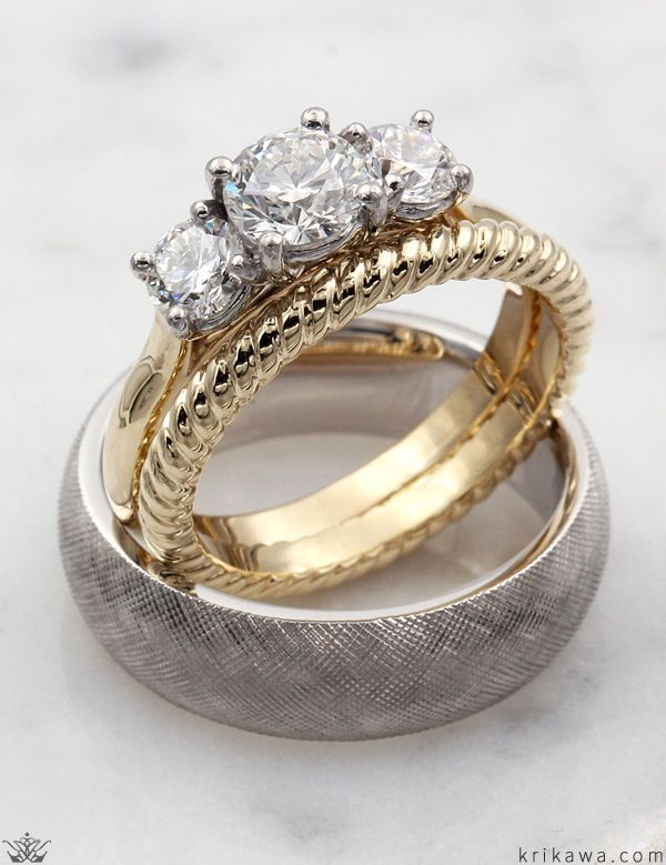 How To Design Your Own Engagement Ring And Wedding Ring Wedding Rings Engagement Rings Original Engagement Rings