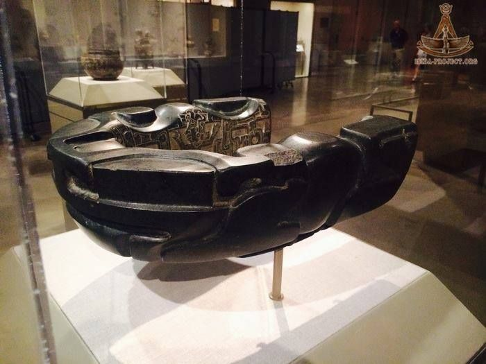 Yoke - The Metropolitan Museum of Art New York