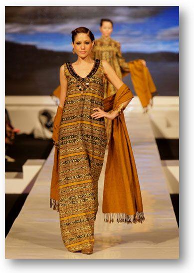 Ethnic - Jakarta Fashion Week