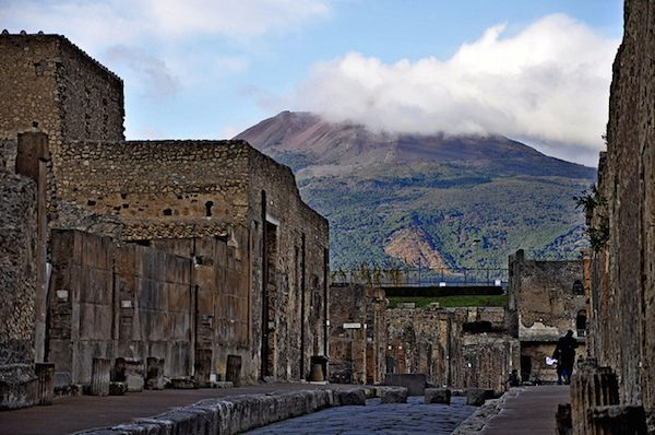 Pompeii is one of the most popular day trips from the Amalfi Coast. we recommend visiting with a guide, but if you are going solo, here are some great tips: http://www.walksofitaly.com/blog/pompeii/guide-visiting-pompeii #ItalyTraveller