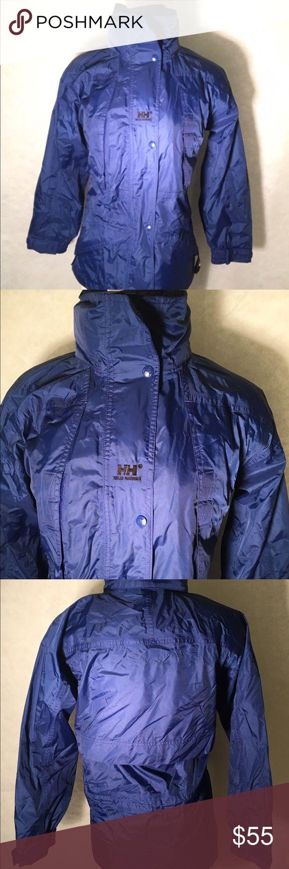 Helly Hansen Excellent Condition Helly Hansen Jackets & Coats