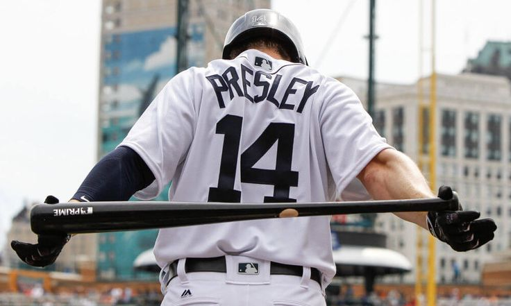 Tigers activate Alex Presley from seven-day concussion DL = The Detroit Tigers have activated outfielder Alex Presley from their seven-day concussion disabled list, the club announced on Wednesday afternoon. In what has become a corresponding roster move, the Tigers have.....