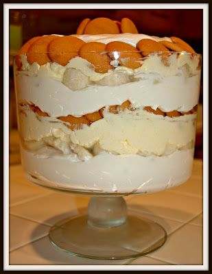 made with cream cheese, sour cream, heavy whipping cream and vanilla pudding mix