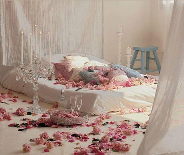 amenajare dormitoare romantice 1