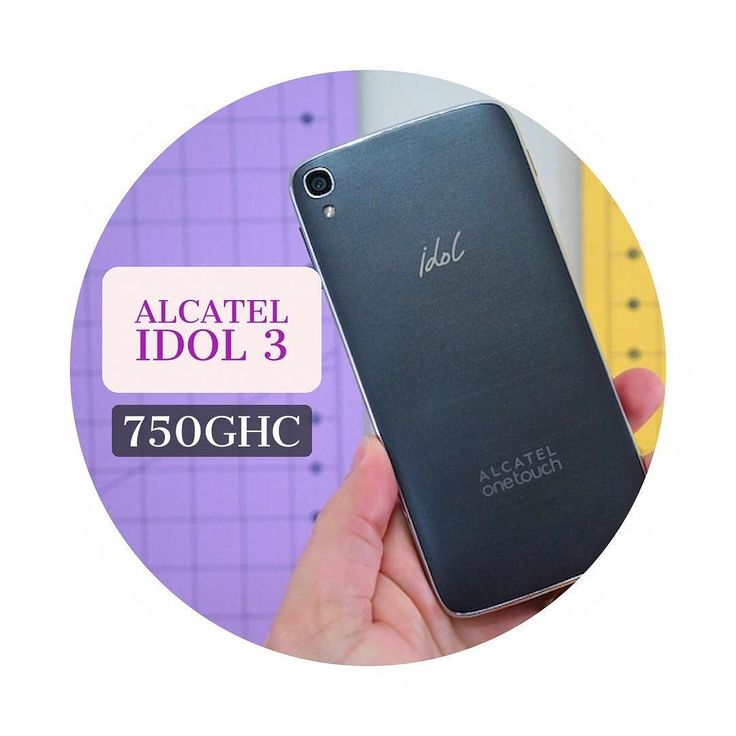 "ALCATEL IDOL 3 5.5"" PRICE:750GHC  CALL OR WHATSAPP THE DEVICE HUB GHANA ON 0263320887  WE DELIVER NATIONWIDE #Kumasi #Accra #Ho #Sunyani #CapeCoast #Takoradi #Tamale #koforidua #Wa #Bolgatanga #Tarkwa #GHANA #iphone7 #iphone7plus"