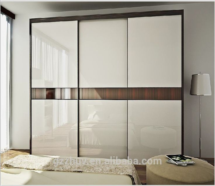 Best 25 sliding wardrobe designs ideas on pinterest - Designs on wardrobe ...