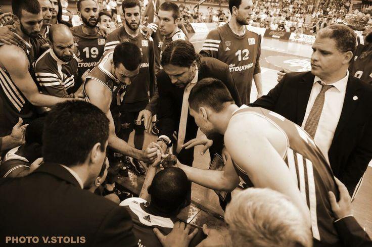 Panathinaikos BC 2013-2014