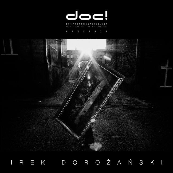 "doc! photo magazine presents: ""Faith and Traditions of Upper Silesians"" by Irek Dorozanski, #1, pp. 117-137"