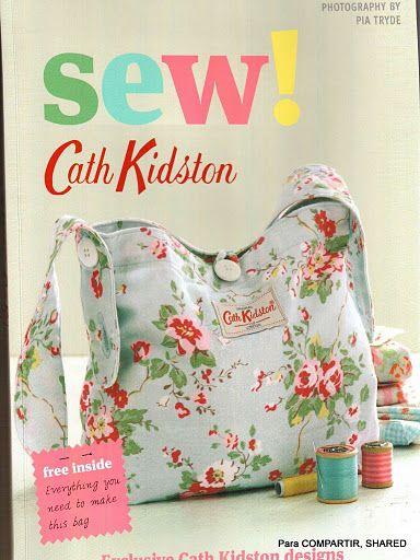 Sew! Kath Kidston - Majalbarraque M. - Picasa Webalbumok