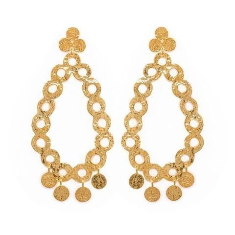 Earrings | Christie Nicolaides