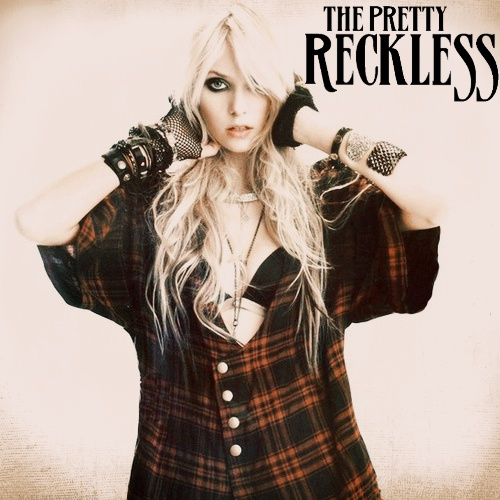 Taylor Momsen & The Pretty Reckless -