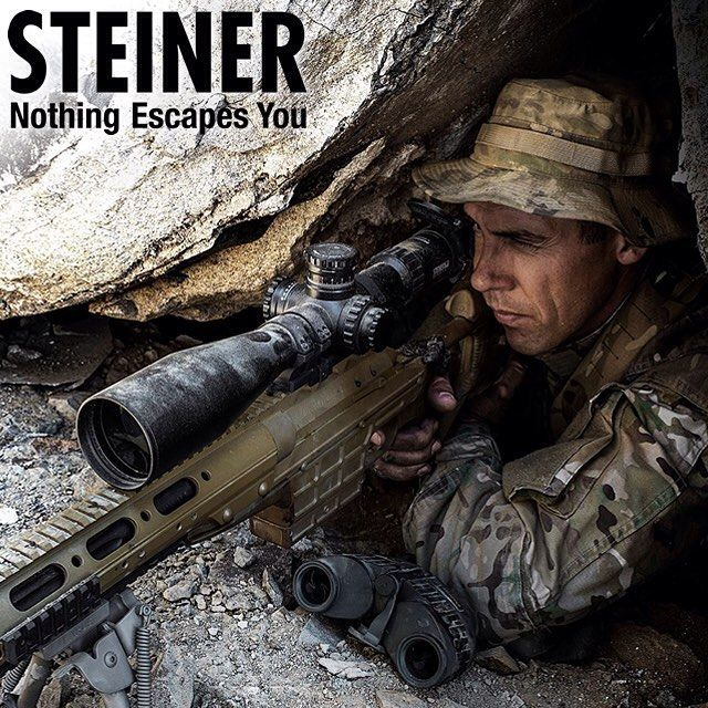Steiner Optics just another fine brand that will be at The Great British Shooting Show 2016. Don't miss out. Buy your tickets now. http://ift.tt/1wZPHOH #Steiner #Optics #Binocular #Riflescopes #LaserDevices #Accuracy #Precision #Hunting #Stalking #Britis