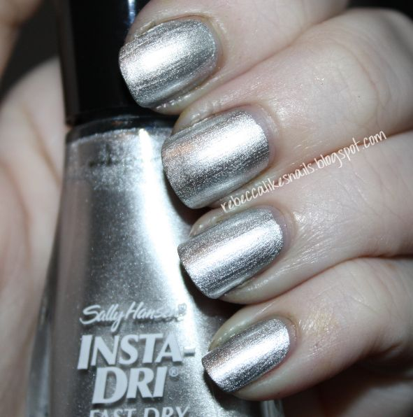 17 best Sally Hansen images on Pinterest | Nail polish, Sally hansen ...