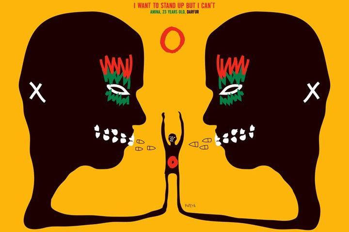 Amnesty Mexico 2010 www.fupete.com