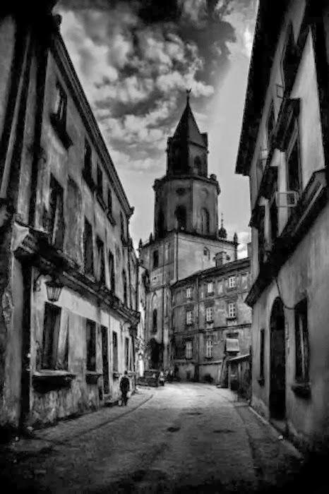 Shadowed Streets
