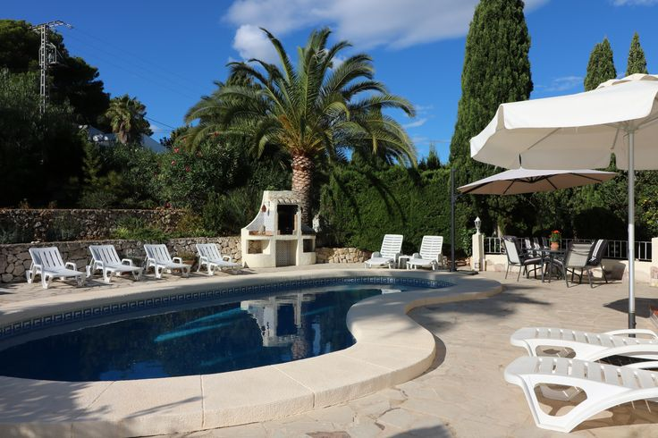 Villa Em Nau, a detached villa with a fantastic private pool!! https://www.lacaza.co.uk/holiday-homes/-4.html