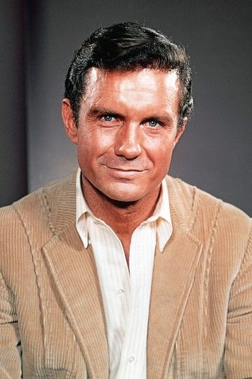 Cliff Robertson...a man of integrity