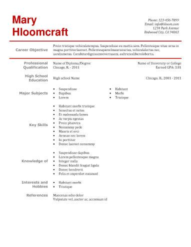 10 best Resumes images on Pinterest Sample resume, Free stencils - entry level phlebotomy resume