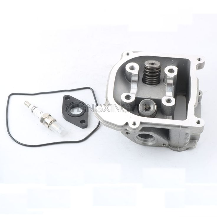 60 cc 80cc 100cc 105cc Big Bore Kit and standard 139QMB GY6 50cc Cylinder head kit for Zhongyu ZY50QT-7 4T #Affiliate